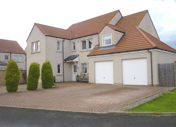 Thumbnail 5 bed detached house to rent in Aitken Place, Coaltown Of Wemyss, Kirkcaldy
