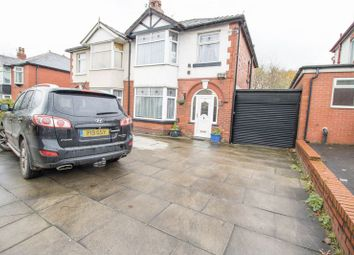 Thumbnail 3 bed semi-detached house for sale in Bolton Road, Kearsley, Bolton