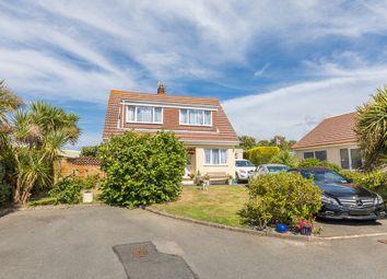Thumbnail 4 bed detached house for sale in Landes Du Marche, Vale, Guernsey
