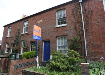 Thumbnail 2 bed cottage to rent in Wallington Orchard, Riverside Avenue, Wallington, Fareham