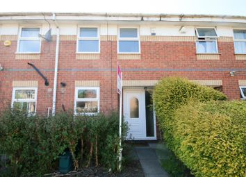2 bed terraced house to rent in Montonmill Gardens, Eccles, Manchester M30