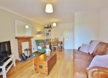 Thumbnail 2 bed terraced house for sale in The Meadows, Marshfield, Cardiff