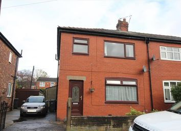 Thumbnail 3 bed property to rent in Crown Street, Farington, Leyland