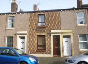 Thumbnail 2 bed terraced house to rent in Westmorland Street, Carlisle