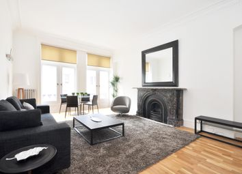 Thumbnail 2 bed flat to rent in Whitehall Court, London