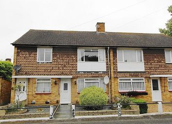 Thumbnail 2 bed maisonette for sale in Percy Gardens, North Hayes, Hayes