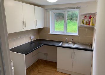 Thumbnail 1 bed flat to rent in Drinnick Road, Nanpean