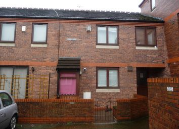 Thumbnail 2 bed terraced house to rent in 8 Church Close, Rydal Street, Carlisle