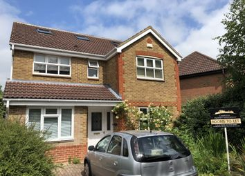Thumbnail Room to rent in Moore Close, Cambridge, Cambridgeshire