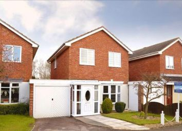 Thumbnail 3 bed detached house to rent in Chantry Close, Broseley, Broseley, Shropshire
