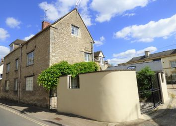 Thumbnail 3 bed detached house for sale in Thomas Street, Cirencester