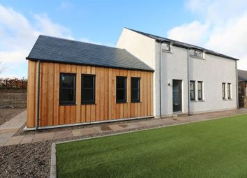 Thumbnail 4 bed detached house for sale in Stunning New Build, Boat Road, Thankerton