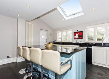 3 bed semi-detached house for sale in Sandhurst Road, Bexley DA5