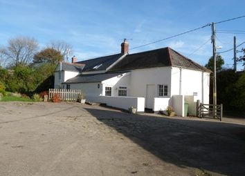 Thumbnail 4 bed farmhouse for sale in Highampton, Beaworthy