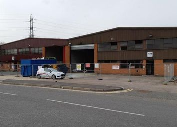 Light industrial to let in Woodford Trading Estate, Southend Road, Woodford Green, Essex IG8