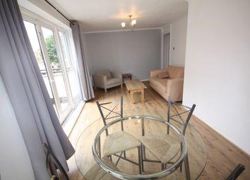 Thumbnail 2 bed flat to rent in Gresham Road, Brixton