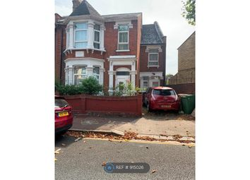 Thumbnail 4 bed semi-detached house to rent in Ruskin Ave, London