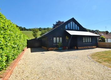 Thumbnail 4 bed barn conversion for sale in Speen Road, North Dean, Buckinghamshire