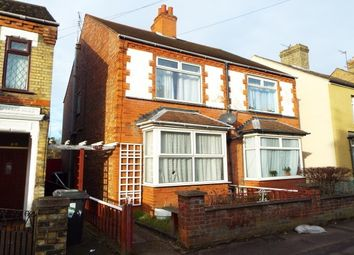 Thumbnail 2 bed property to rent in Star Road, Peterborough
