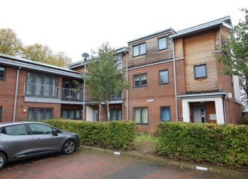 Thumbnail 1 bedroom flat for sale in Anson House, Cottersmore Close, Peterborough
