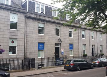 Thumbnail Office to let in Bon Accord Square, Aberdeen