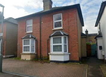 Thumbnail 3 bedroom semi-detached house for sale in Victoria Place, Epsom, Surrey