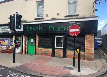 Thumbnail Retail premises to let in 17/18 Stockton Road, Sunderland