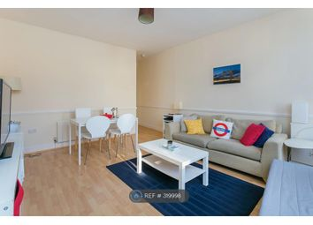 Thumbnail 1 bed flat to rent in Battersea, London