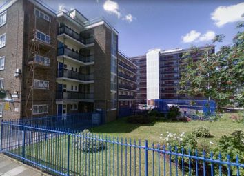 Thumbnail 4 bed flat to rent in Anderson Road, London