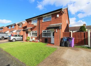 Thumbnail 2 bed semi-detached house to rent in New Road, Tuebrook, Liverpool
