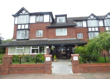 Thumbnail 1 bed flat for sale in Maplewood, Cambridge Road, Churchtown, Southport