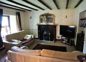 Thumbnail 3 bed cottage for sale in Leonardston Road, Milford Haven