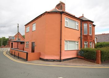 Thumbnail 2 bedroom semi-detached house for sale in Hill Street, Penycae, Wrexham