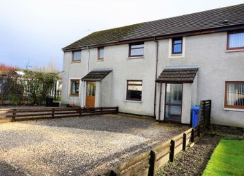 Thumbnail 2 bed terraced house for sale in Beaufort Gardens, Beauly