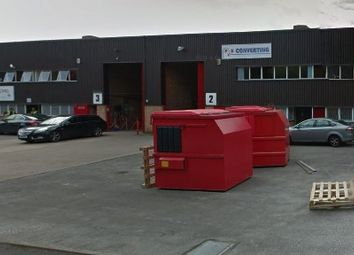 Thumbnail Industrial to let in Unit 2 Britannia Trade Park, Lodge Farm, Northampton