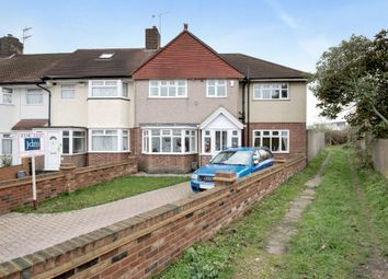 Thumbnail 4 bed end terrace house for sale in Westdean Avenue, London
