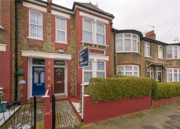 Thumbnail 3 bed terraced house to rent in Harlesden Gardens, London