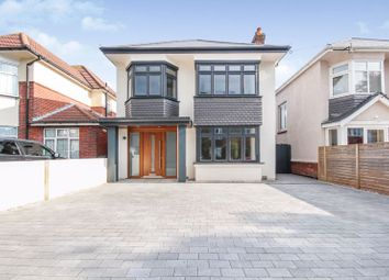 Norton Road, Winton, Bournemouth BH9. 4 bed detached house for sale