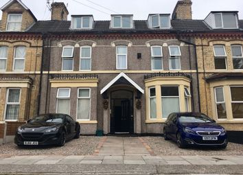 Thumbnail 3 bed flat for sale in Norma Road Waterloo, Liverpool, Liverpool