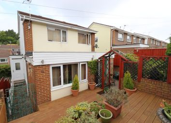 Thumbnail 3 bed detached house for sale in Byron Road, Torquay