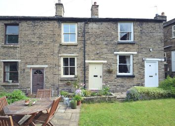 Thumbnail 2 bed cottage to rent in Allen Street, Bollington, Macclesfield, Cheshire
