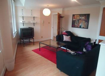 Thumbnail 2 bed flat to rent in Melbourne Street, Leeds
