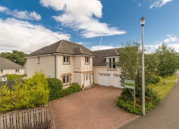 5 bed detached house for sale in 22 Jubilee Park, Peebles EH45