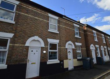 Thumbnail 2 bed terraced house to rent in John Street, Shrewsbury