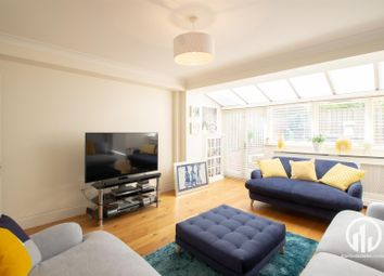 Thumbnail 4 bed end terrace house to rent in Sunderland Road, London