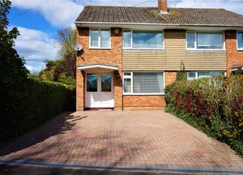 Thumbnail 3 bed property to rent in Packenham Road, Basingstoke