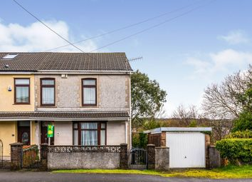 2 bed semi-detached house for sale in Tramway, Hirwaun, Aberdare CF44
