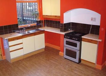 Thumbnail 4 bed terraced house to rent in Gawthorne Street, Nottinghgam