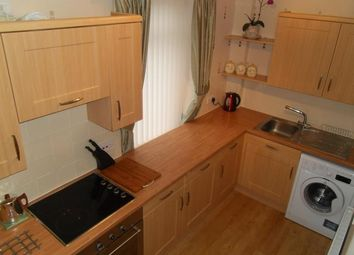Thumbnail 2 bed flat to rent in Ord Street, Aberdeen