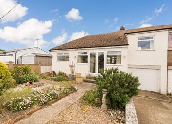 Thumbnail 3 bed bungalow for sale in Faversham Road, Seasalter, Whitstable